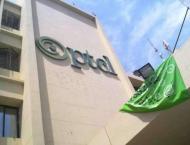 Pakistan Telecommunication Limited (PTCL) employees urge authorit ..