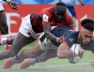 Kenya to miss out on 2019 Rugby World Cup