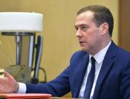 Russian Prime Minister Says Nobody Will Emerge as Winner in Globa ..