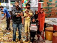 Following criticism, Umer Hussain reveals the psyche of 'beggar ..