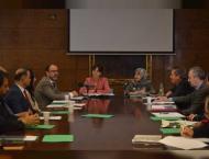 <span>UAE Embassy in Madrid organises seminar on dialogue between ..