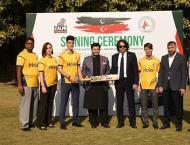 Peshawar Zalmi to provide training to Turkish cricketers