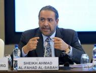 Powerful sheikh steps aside from IOC after forgery charge