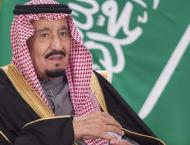 Saudi King Reiterates Call to International Community to Stop Ira ..