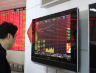 Markets rise despite US-China war of words