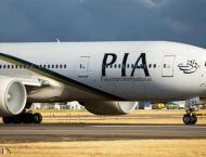Pakistani student's dead body transported to home by PIA