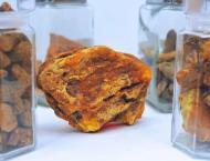 Russia's Kaliningrad Amber Combine Produces Record 500 Tonnes of  ..