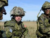 Six NATO Allies Join Canadian Forces Long-Range Patrol Training D ..