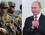 Russia Must Strengthen Armed Forces Without Joining Global Arms R ..