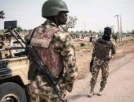 Boko Haram attacks three military bases in NE Nigeria