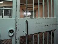 Inmates go on hunger strike at Syria 'slaughterhouse' prison
