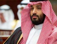 Saudi Crown Prince to Attend G20 Summit in Argentina