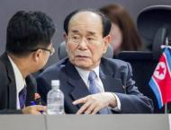 North Korean Ceremonial Leader Arrives in Beijing - Reports