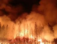 California wildfire pollution paralyzes San Francisco region