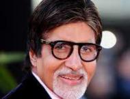Amitabh Bachchan wishes Eid Milad-un-Nabi to fans