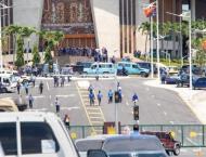 Papua New Guinea police, soldiers storm parliament over unpaid AP ..