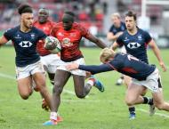 Kenya's Simbas ready to roar in the shadows of Olympic champions