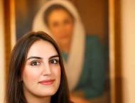 Naeem ul Haque schools Bakhtawar Bhutto, terms her tweet 'shame ..