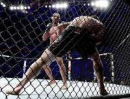 UFC to open 'world's largest MMA centre' in Shanghai
