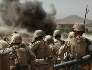 Airstrikes kill 14 militants in Afghanistan's northern province