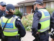 Three Men Arrested in Australia for Plotting 'IS-Inspired' Terror ..
