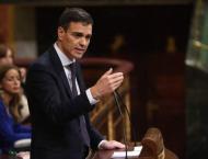 Spain to Vote Against Brexit Agreement Over Gibraltar - Prime Min ..