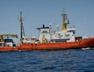 Italy orders seizure of migrant rescue ship Aquarius: Medecins Sa ..