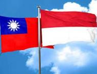 Taiwan, Indonesia sign MOU on economy cooperation