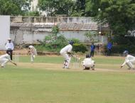 Data cricket club defeats Chaand club