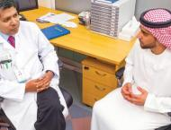 Abu Dhabi hospital helps family of car accident victim donate his ..