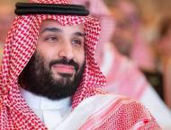 Saudi Crown Prince to attend G20 in Argentina