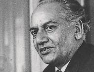 Faiz Ahmad Faiz remembered on his 34th death anniversary