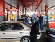 Iran to cap petrol sales to curb smuggling