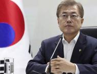 South Korean President Moon Jae-in  to attend G20 summit in Argen ..