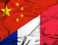 China, France vow to boost ecological environment cooperation
