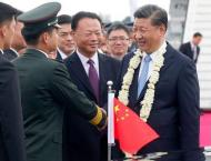 Xi visits Philippines to cosy up to historical US ally