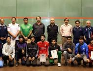British, US Open Squash Championships: air chief advises players  ..