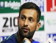Player must give their best on field: Shoaib Malik