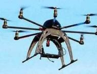 China develops small multi-rotor UAV with ceiling to 5,000 meters ..