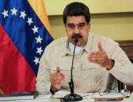 White House Refuses to Comment on Plans to Name Venezuela State S ..