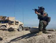 Afghan Forces Kill at Least 51 IS Militants in Eastern Afghanista ..