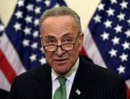 US Senator Schumer Urges Justice Dept. to Probe Whitaker-White Ho ..