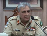 Pakistan's honour, security shall always stay premier: Chief of A ..