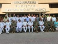 Pakistan Maritime Security Agency launches mobile application for ..