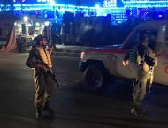 At least 40 killed in suicide attack on Kabul religious gathering ..