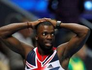 British sprinter Levine suspended after failing drug test: UK Ant ..