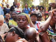 UN Urges Armed Groups to Stop Violence in Western Cameroon
