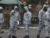 Russia Collected Data on Western Research Linked to Novichok-Type ..