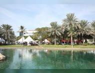 <span>Dubai Internet City hosts Yogafest Dubai for seventh consec ..