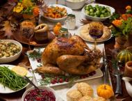 The United States on Thursday is celebrating Thanksgiving Day,
